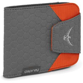 """""""Osprey QuickLock RFID Wallet Poppy Orange"""""""